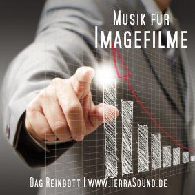 Hintergrundmusik für Imagefilme