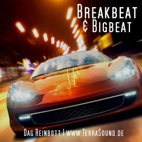 Breakbeat Musik