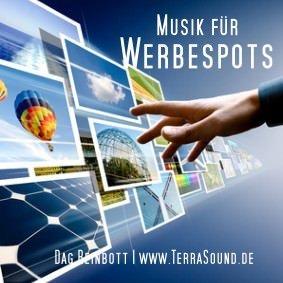 Musik für Werbespots
