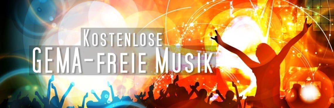 GEMA-freie Musik kostenlos downloaden - Terrasound