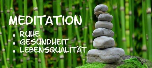 GEMA-freie Meditationsmusik von TerraSound.de