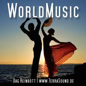 World Music GEMA-frei TerraSound