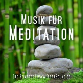 GEMA-freie Meditationsmusik