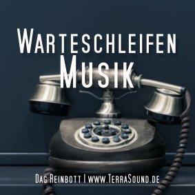 Warteschleifenmusik